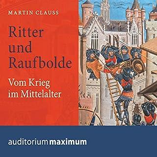 Ritter und Raufbolde Titelbild