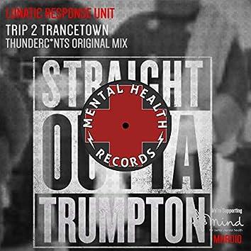 Trip 2 Trancetown