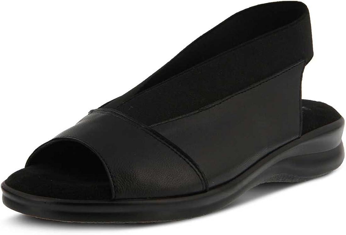 Flexus by Spring Step Women's Abare Flat Sandal