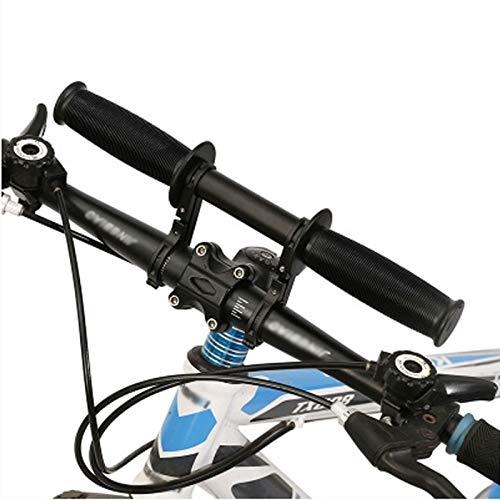 Manillar Ajustable para Asiento de Bicicleta para Niños Compatible con Todas Las MTB para Adultos, Sillines de Bicicleta de Montaña para Exteriores Asientos de Ciclismo para Niños de 2 a 7 Años, Hasta