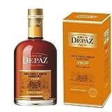 Distillerie Depaz - Reserva Exclusiva VSOP 7 años - En ron caja regalo 1 * 70cl