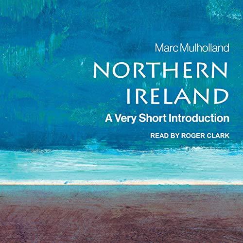 Northern Ireland cover art