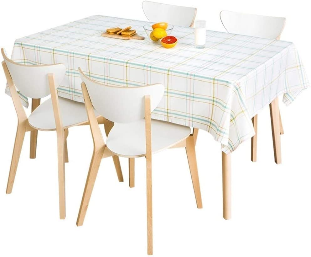 waterproof National products tablecloths Tablecloth Lace Ranking TOP7 Modern Lattice Minimalist