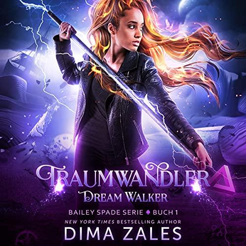 Dream Walker - Traumwandler Titelbild