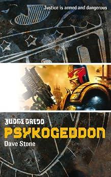 Judge Dredd #9: Psykogeddon by [Dave Stone]
