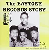 Baytone Records Story [Import]