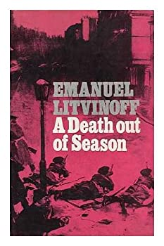 A Death out of Season - Book #1 of the Faces of Terror Trilogy