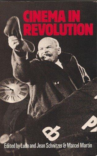Cinema In Revolution: The Heroic Era Of The Soviet Film: Heroic Era of Soviet Films (Da Capo Paperback)