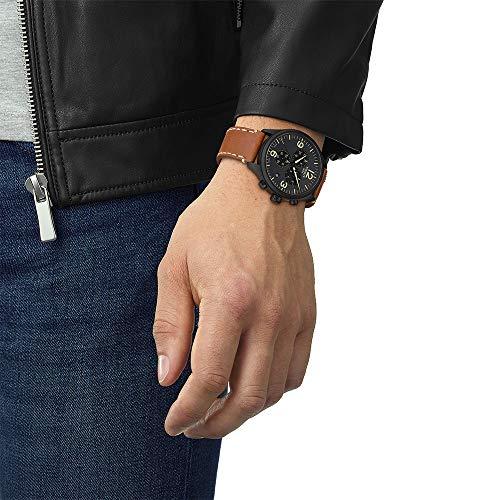 TISSOT Horloge T1166173605700
