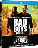 Bad Boys 3: Bad Boys for Life - Edición especial metal (BD) [Blu-ray]