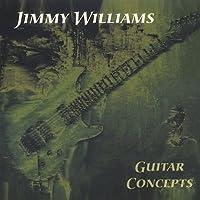 Guitar Concepts