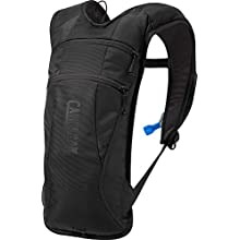 CamelBak Zoid Hydration Pack, Black, 70 oz