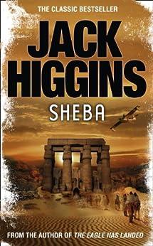 Sheba by [Jack Higgins]