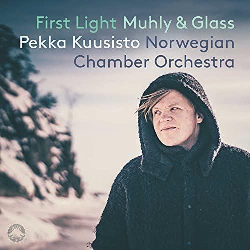 Pekka Kuusisto & Norwegian Chamber Orchestra