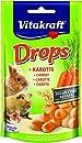 Drops + Karotte  75g NA