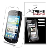 XtremeGuard Full Body Screen Protector for Samsung Galaxy Legend SCH-1200 (Ultra Clear)
