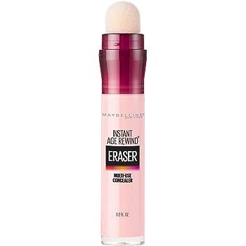 Maybelline Corrector de Maquillaje Instant Age Rewind Brightener, 6 ml