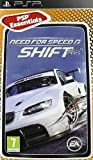 Need For Speed Shift Essentials Sony Psp