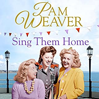 Sing Them Home cover art
