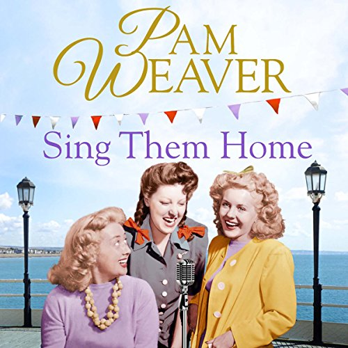 Couverture de Sing Them Home