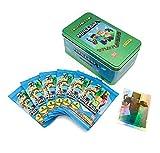 Panini Minecraft Trading Cards - Carte classiche