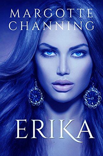 Book's Cover of ERIKA: Reeditada 2020: Los Vikingos de Channing 2 Versión Kindle
