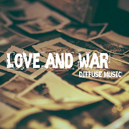 Diffuse Music