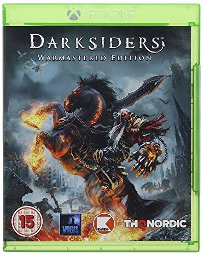 THQ Nordic 218010 Xbox1 Darksiders: Warmastered Edition (Eu)