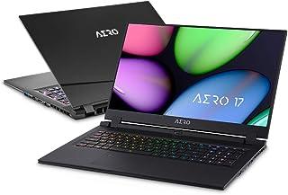 GIGABYTE AERO 15 4K有機ELパネル採用高性能 No.1 クリエイターノートPC・/Microsoft Azure AI/ 15.6インチ/日本語配列 ( GTX 1660Ti |i7-10875H | 8G*2 |512GB ...