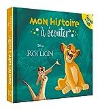 LE ROI LION - Mon Histoire à Écouter - Livre CD - L'histoire du film - Disney