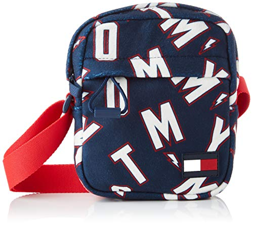 Tommy Hilfiger Unisex Kids BTS CORE Reporter FLC Bags Corporate One Size