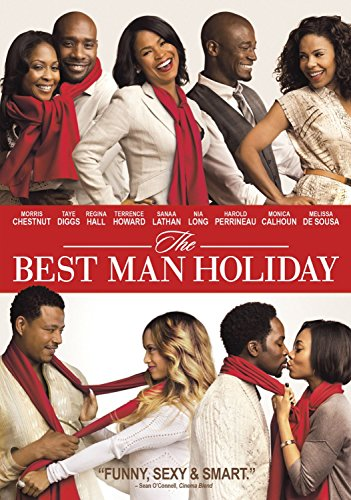 Best Man Holiday [Reino Unido] [DVD]