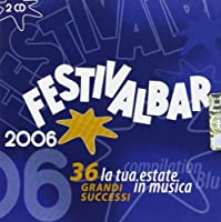 Festivalbar Blu 2006