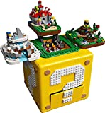 レゴ(LEGO) スーパーマリオ64  ハテナブロック 71395