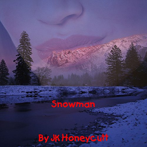 Snowman audiobook cover art