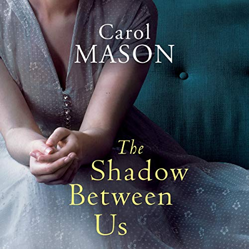 The Shadow Between Us cover art