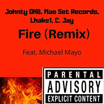 Fire (Remix)