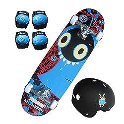 Best Skateboards For Kids 2019 » Children's Skateboards UK