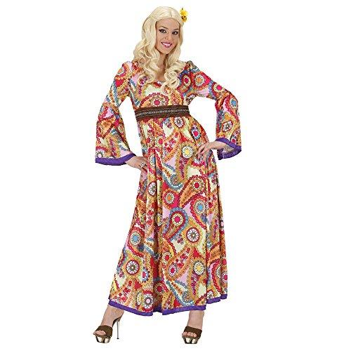 Widmann 76212 ? Costume ? Flower Power, Robe