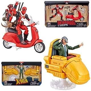 Ultimate Marvel Legends Wave 3 Set of 2 Figures
