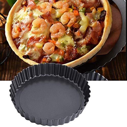 Molde Antiadherente para Pizza, Molde para Pasteles, para Horno, hogar, Olla instantánea, Cocina(6 Inch TG11#A)