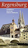 Buchcover Regensburg Stadtführer