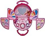 Grandi Giochi- Valigetta Trucchi Barbie Juego. (GG00546)