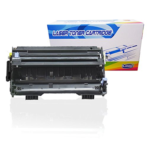 Inktoneram Compatible Drum Unit Replacement for Brother DR400 DR-400 HL-1030 HL-1230 HL-1240 HL-1250 HL-1270N HL-1435 HL-1440 HL-1450 HL-1470N MFC-1260 MFC-1270 MFC-2500 MFC-8300 MFC-8500 (Drum)