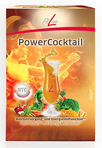 FitLine - PowerCocktail
