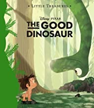 Disney Pixar The Good Dinosaur (Little Treasures)