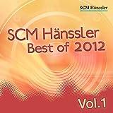 SCM Hänssler - Best of 2012 Vol. 1