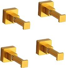 Vanlux Haken Space Aluminium Color Hook Haak achter de deur, multifunctionele haak kan worden gebruikt in keuken, slaapkam...