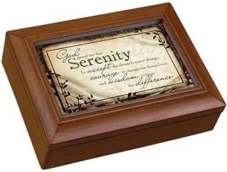 Image of Inspiring Serenity Prayer Music Box