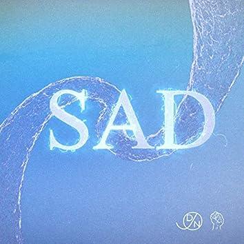 Sad (feat. MAAN)